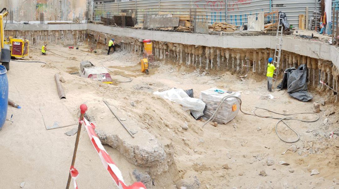 DIAL GROUP se adjudica la construcción de 20 viviendas de lujo en Las Palmas de Gran Canaria