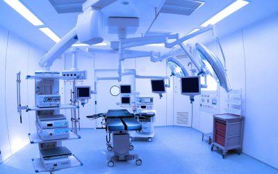 DIAL GROUP adquiere la compañía CIECA, empresa especializada en obras de hospitales