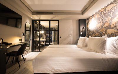 Hotel Silken Saaj Las Palmas, ¡proyecto terminado!